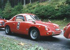 Intermeccanica-Puch 700 GT
