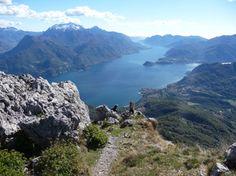 Lake Como: Menaggio Official Website Walks and Treks