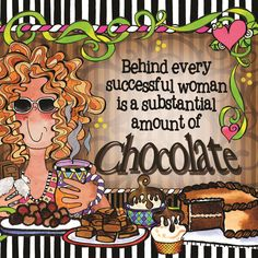 Best Quotes About Success: Art - words - Inspiration - Fun. - Hall Of Quotes Chocolate Dreams, Death By Chocolate, I Love Chocolate, Chocolate Lovers, Chocolate Heaven, Chocolate Art, Chocolate Chocolate, Best Success Quotes, Best Quotes