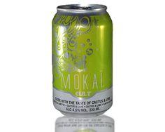 Cult Cider Mokai Cactus-Lime
