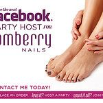 Would you like to be my next Jamberry Nails hostess? No purchase necessary & tons of free gifts to boot! I\'ll send your first free nail wraps to show off during your event as soon as you book your party & invite your friends. Sign up at tav.jamberrynails/net/host  #JamberryNails #NailWraps #ChemicalFreeNails #freenails #onlineparty #ladiesnight #girlsnightout #nailart #nailtrends #nails