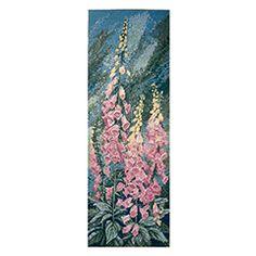 Foxgloves Panel FOX - Ehrman Tapestry    [Want]