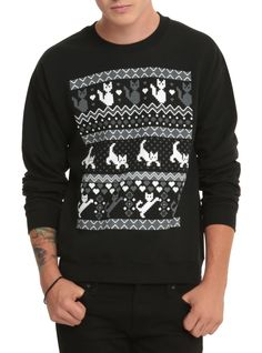 Cats On Cats Pullover Sweatshirt | Year of the Cat | Pinterest ...