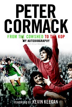 "Read ""From the Cowshed to the Kop. My Autobiography"" by Peter Cormack available from Rakuten Kobo. Described by the late, great Bill Shankly as 'the final piece in the jigsaw' of his now famous Liverpool side of the Liverpool Kop, Liverpool Players, New Books, Good Books, Books To Read, Hibernian Fc, Bill Shankly, My Autobiography, Nottingham Forest"