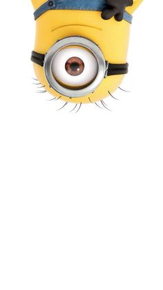 I think everyone knows who or what the minions are by now. They are small yellow creatures featured in Despicable Me and Despicable Me