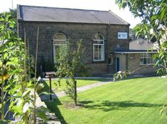 Summerbridge Primary School...my first school! North Yorkshire