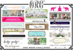 My Crafty Home Life: One Room Challenge