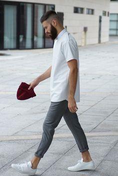 So many different wa #men #menfashion #fashion #mensfashion #manfashion #man #fashionformen