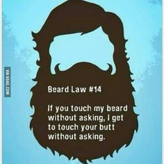 Beard law