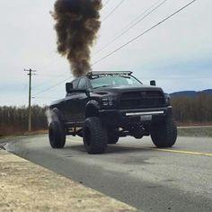 Dodge Trucks Lifted, Cummins Diesel Trucks, Dodge Cummins, Pickup Trucks, Lifted Jeeps, Powerstroke Diesel, Jeep Pickup, Lifted Dodge Diesel, Truck Flatbeds