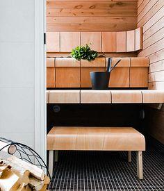 Moderni rintamamiestalo | Koti ja keittiöHyvännäköinen lattia