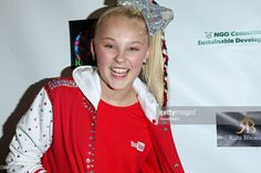 Jojo Siwa of Dance Moms hosts the Carol Calvin Foundation event presented by Bound by the Crown NYFW at PlayStation Theater on September 12, 2017 in New York City.