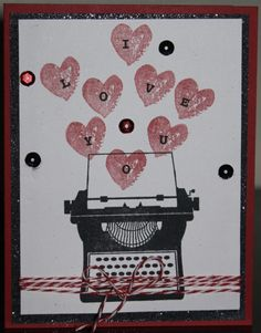 SC631 Heart Type