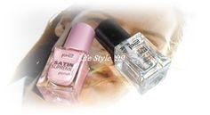 Life Style '99: P2 cosmetics Italia. Le mani protagoniste!