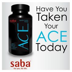 Try ACE Today!! We're so confident that you'll LOVE it that we offer a 30 Day Money Back Guarantee! Order online at http://aceappetitecontrolenergy.com with Free Shipping! Available in a 5 Pack (10 Capsules) for $10 or a month's supply (60 capsule bottle) for $60 ~ No Autoship Required ¸¸.•*¨*•♫♪ Always in Stock!! ¸¸.•*¨*•♫♪