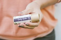 Body Balm - Moisturizes and soothes dry/chapped skin Handy for on-the-go applications Comes in solid stick form for mess-free application Works wonders on eczema and psoriasis 100% natural -Batty's Bath - London, Ontario, Canada