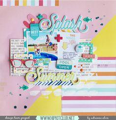 Splash Into Summer *Hip Kit Club* by adriennealvis at @studio_calico