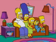 The Simpsons': FXX Paid $750 Million For 552-Episode Marathon ...