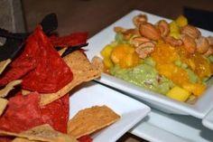 #Guacamole + #tortilla chips = today rocks!