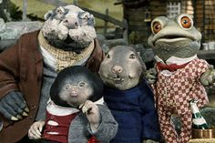 The Wind In The Willows 1983 (Children's TV) https://www.youtube.com/watch?v=wErFkLigMyw
