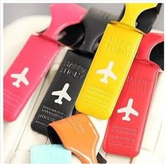 Find More Bag Parts & Accessories Information about 1560 Korea strip cards checked luggage brand luggage tag luggage tag travel trolley 0.017,High Quality Bag Parts & Accessories from Yiwu hundred shopping center on Aliexpress.com