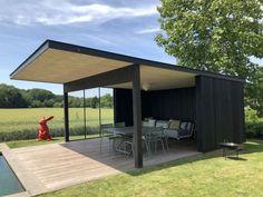 Outdoor Lounge, Outdoor Decor, Backyard House, Dream Pools, Swimming Pools Backyard, Pergola Patio, Lounge Areas, Pool Houses, Jacuzzi