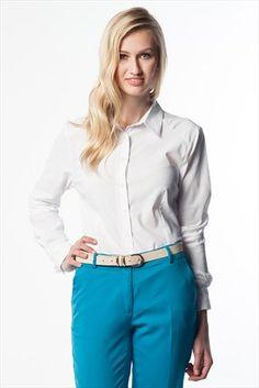 Pitti - Kadın Tekstil - Beyaz Gömlek 10936 %60 indirimle 29,99TL ile Trendyol da