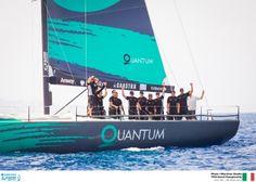ITALIA: AUDI TP 52 WORLD CHAMPIONSHIP. Quantum Racing, nuevo campeón del mundo de la clase TP52.