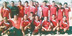 Bar 13 Negro gana a Deportivo FC, por 1-0