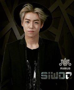Hmmm.. Yoon Shi Woo *_*