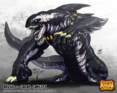 Image result for colossal kaiju combat
