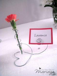 1000 id es sur le th me eprouvette sur pinterest contenant a dragee fleur - Soliflore marque place ...