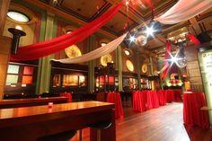 The Arthouse Hotel - Wedding Venues, Sydney CBD.