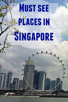 """I have always wanted to travel far, and until recently by """"far"""" I meant somewhere within Europe. So it was surprise to myself and my friends, when several months ago I decided to join a small group of adventurers who were going to travel two weeks through Asia.Our first stop was Singapore. I had only … … Continue reading →"""