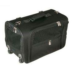 Jeg prøver igen og ønsker mig denne taske til Frida.  http://www.zooplus.dk/shop/kat/kattetransport/baeretaske/vogn/318350 250 kr