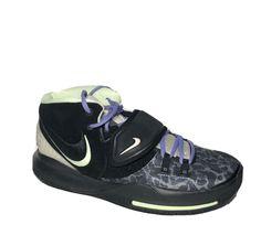 Nike Kyrie 6 AI Mens Basketball Shoes 10 Black CD5031-001 #Nike #Sneaker #ActivewearCasual