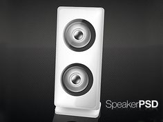Nice Customizable Speaker PSD Icon. Should work in Adobe Photoshop 6.0+ as that was the program I created them in. You will need a basic understanding of Photoshop and the program to both open and edit this file. It is customizable by editing their Blending Modes.  #Customised #customizable #downloadpsd #File #free #freepsd #icons #images #music #objects #psd #resources #Sound #Sources #speaker #templates Check more at http://psdfinder.com/free-psd/customizable-speaker-psd-icon