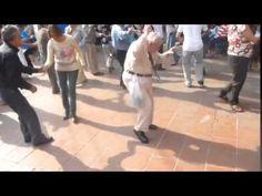 Never Stop Dancing - Go Pops! HYMAN'S HOMECARE  AGENCY, LLC 516 520 0800