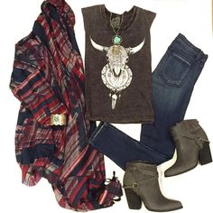 We're falling for fall and our new arrivals! #studio1220 #fallfashion #happyhumpday