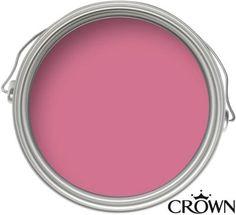Crown Easyclean Breatheasy Cheeky Wink - Matt Emulsion Paint - 40ml Tester