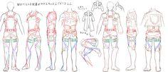 Shingeki no Kyojin/Attack on Titan - Cosplay concept http://www.pixiv.net/member_illust.php?mode=manga&illust_id=35555000