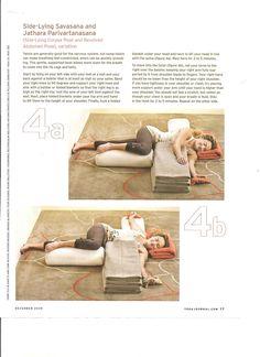 Restorative poses part 3 Yin Yoga, Yoga Meditation, Restorative Yoga Sequence, Yoga Thoughts, Yoga Detox, Yoga Lessons, Yoga Props, Chair Yoga, Prenatal Yoga