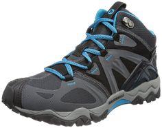 Merrell Grassbow Mid Sport Gore-Tex®, Women's Trekking and Hiking Boots: 299 g
