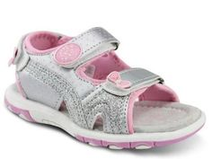 Comfortable Girls Summer Sandals