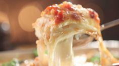 해산물 라자냐 (+베샤멜 소스만들기)