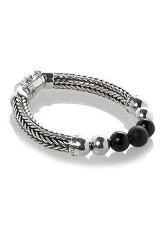 Buddha to Buddha armband Ellen Beads.