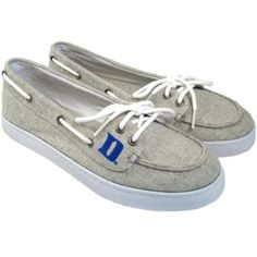 $39.95 Duke Blue Devils Ladies Kauai Boat Shoe