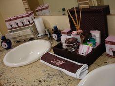 Banheiro: caixinha, kit ressaca, plaquinhas… (casamento e outras festas!) | Para Sempre Cinderela