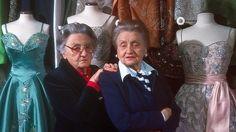 Era l'ultima delle tre sorelle fondatrici della maison 'Sorelle Fontana'. Con i loro abiti hanno vestito attrici di Hollywood e nomi celebri del