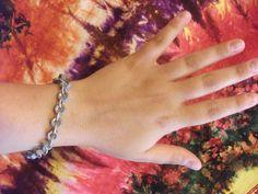 Picture of Hex Nut Bracelet & Earrings
